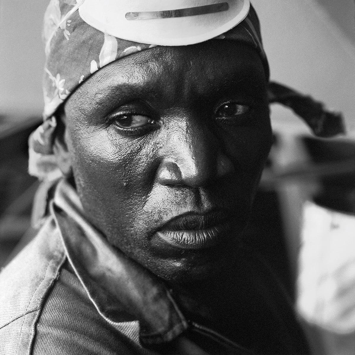David Damoison, créolisation photographique